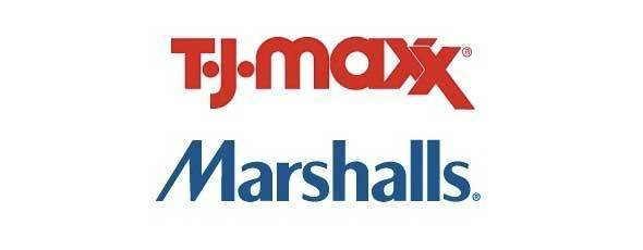TJX, T.J. Maxx, And Marshalls