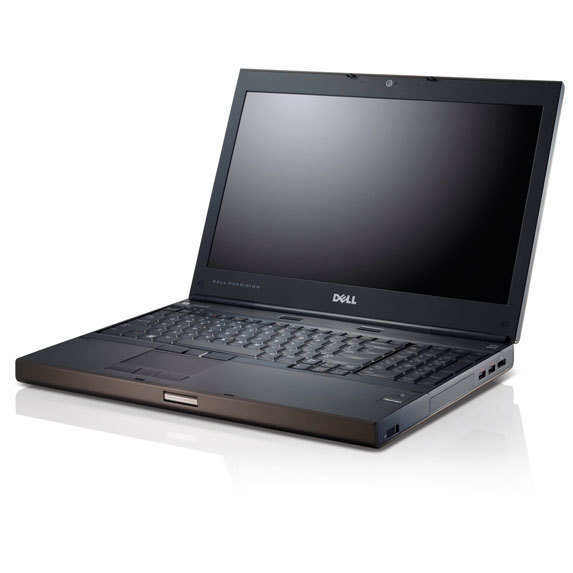 Dell Precision M4600 Laptop Computer