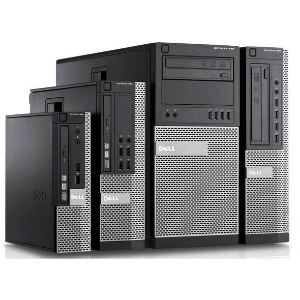 OptiPlex 990 desktop