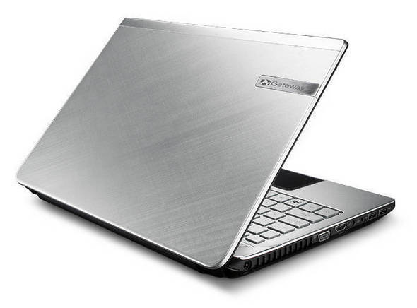 Gateway ID47 Laptop