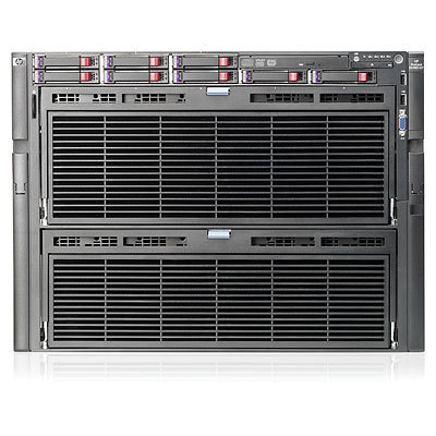 HP ProLiant DL980 G7 Server