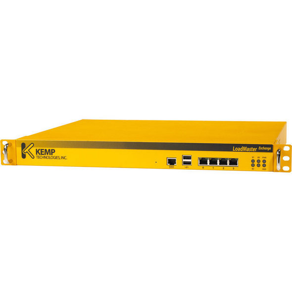 Kemp Technologies Loadmaster Exchange