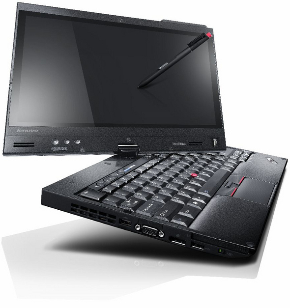 Lenovo ThinkPad X222