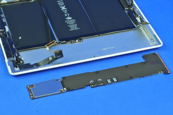 Apple iPad 2 3G Teardown