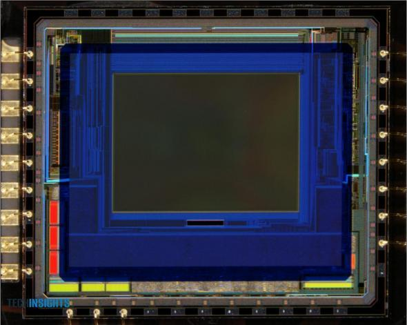 iPad 2 A5 Chip Teardown Reveals Samsung Fab, Advanced Power Management