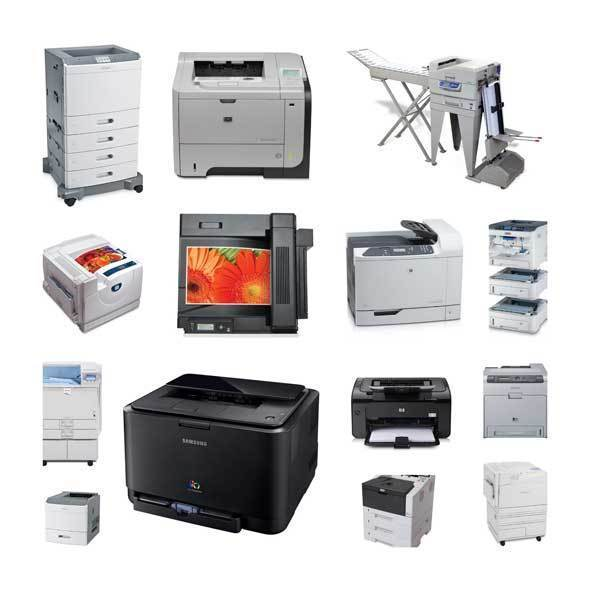 Enterprise Class Laser Printers