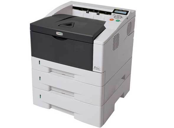 Kyocera Mita FS-1370DN ECOSYS