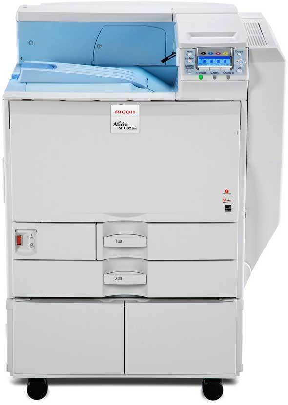 Top 20 Enterprise Laser Printers