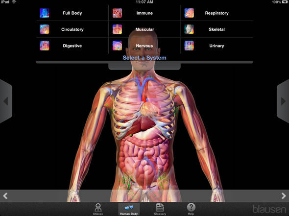 12 Hot Mobile Medical Apps