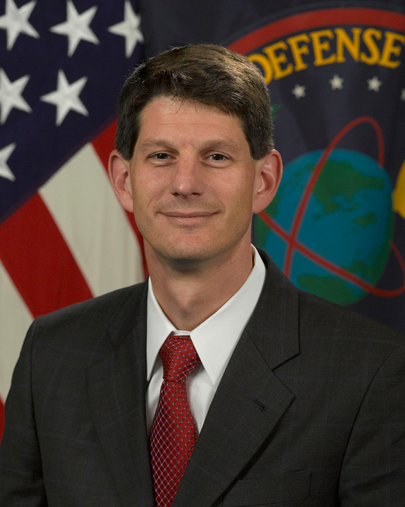 Grant Schneider, CIO, Defense Intelligence Agency