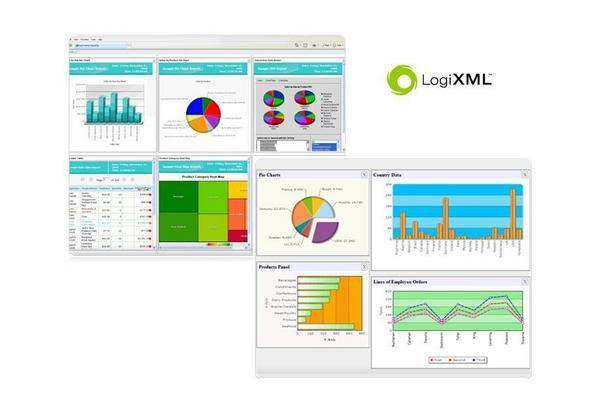 SMB Specialists: LogiXML Simplifies With Wizards And Self-Service