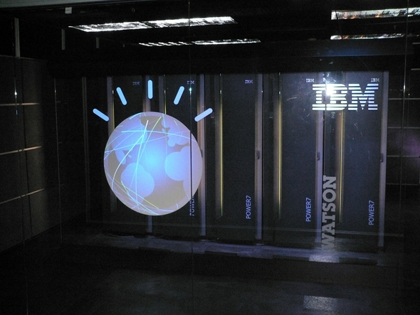 100 Years Of IBM: 25 Historic Milestones