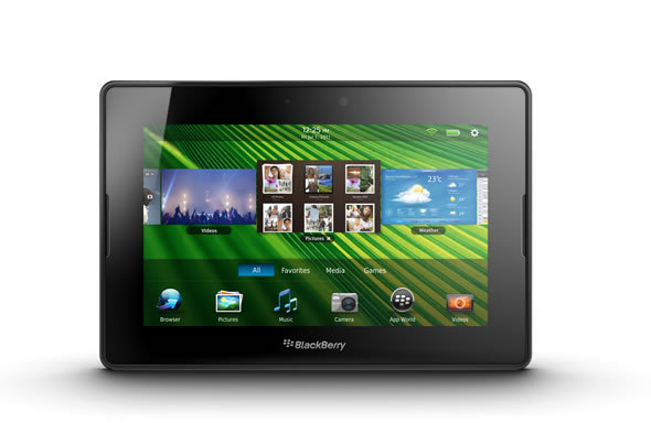 10 Tips: Improve BlackBerry PlayBook Battery Life