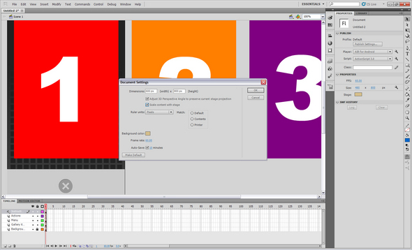 Adobe CS 5.5: Evaluating Bundle, Feature Upgrades