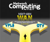 Network Computing: February 2011