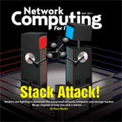 Network Computing: May 2011