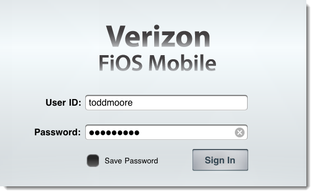 How To Use iPads As Verizon FiOS Remotes - InformationWeek