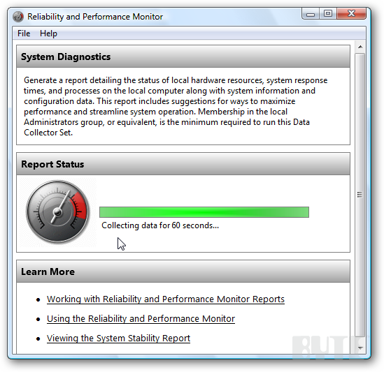 How To Generate A System Health Report - InformationWeek