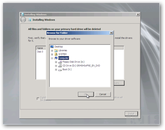 How To Install Windows Home Server 2011 - InformationWeek