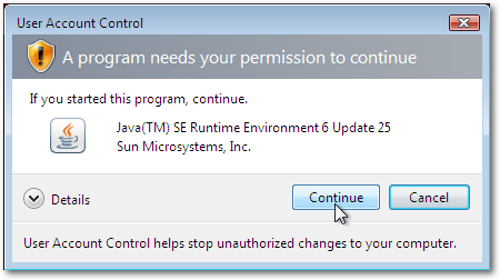 How To Install Java Runtime Environment In Windows
