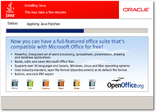 How To Install Java Runtime Environment In Windows - InformationWeek