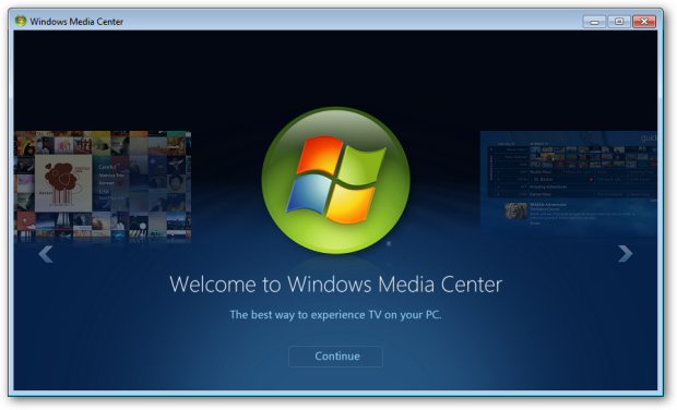How To Set Up Windows 7 Media Center For Best TV Watching ...