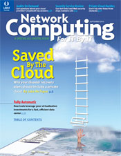 Network Computing September 2010