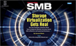 InformationWeek - December 2012 special issue on storage virtualization